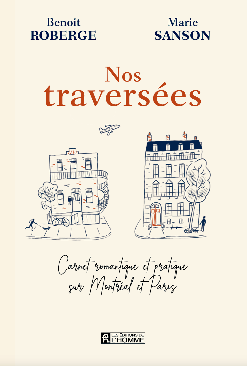NOS TRAVERSEES